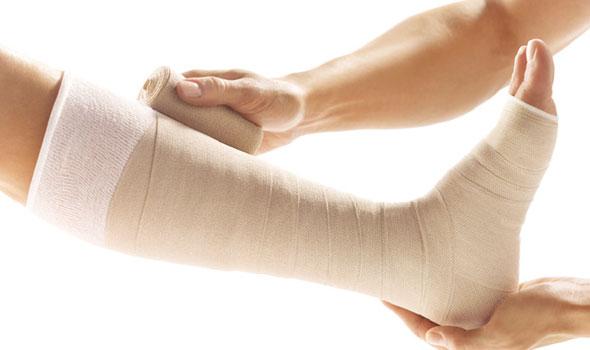 Rosidal - bandaż do kompresjoterapii